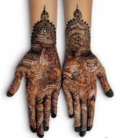 Индии северной африке и индонезии